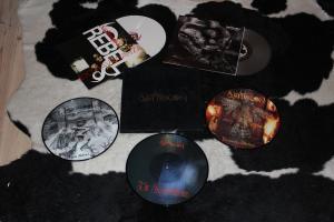 Post Bilder Av Dine Vinyler En Liten Show Offtr 229 D For