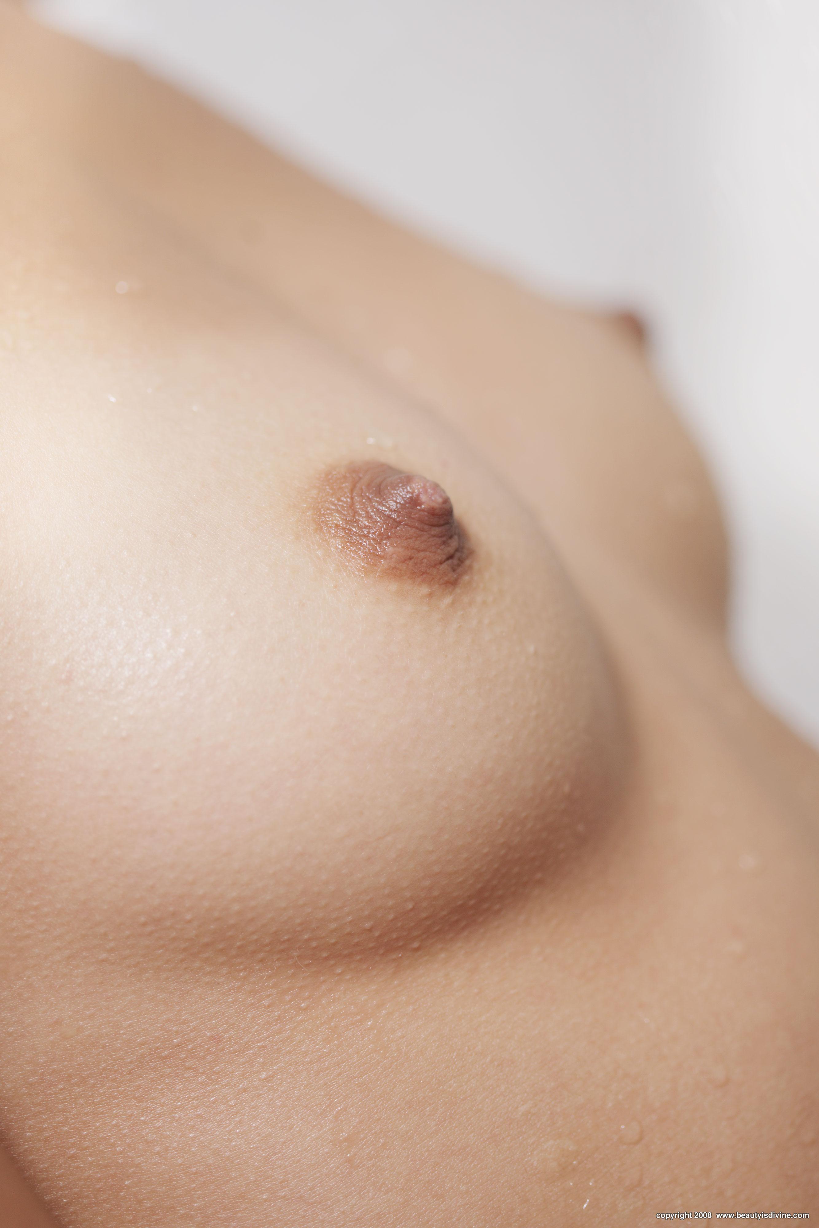 Mixed girls up close naked