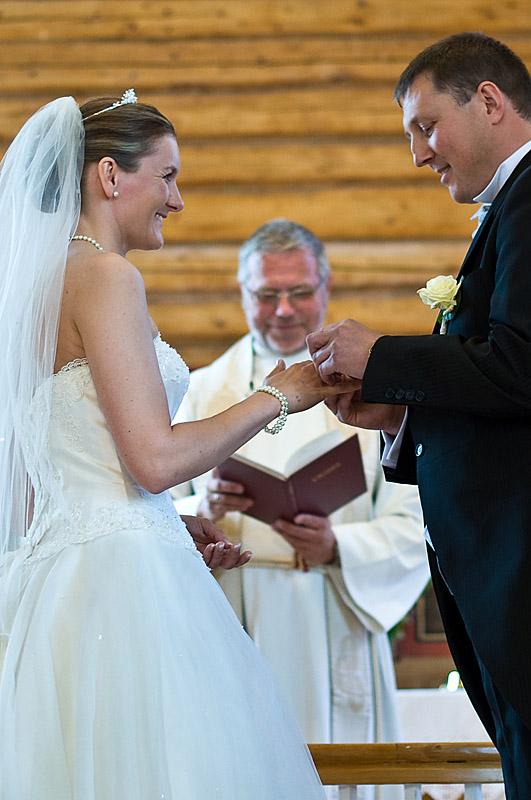 Bryllup diskusjon Meet