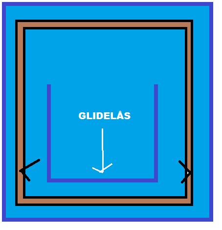 Modish Myggnetting til vindu, hvor skaffer jeg? - Hus, hage og oppussing EG-72