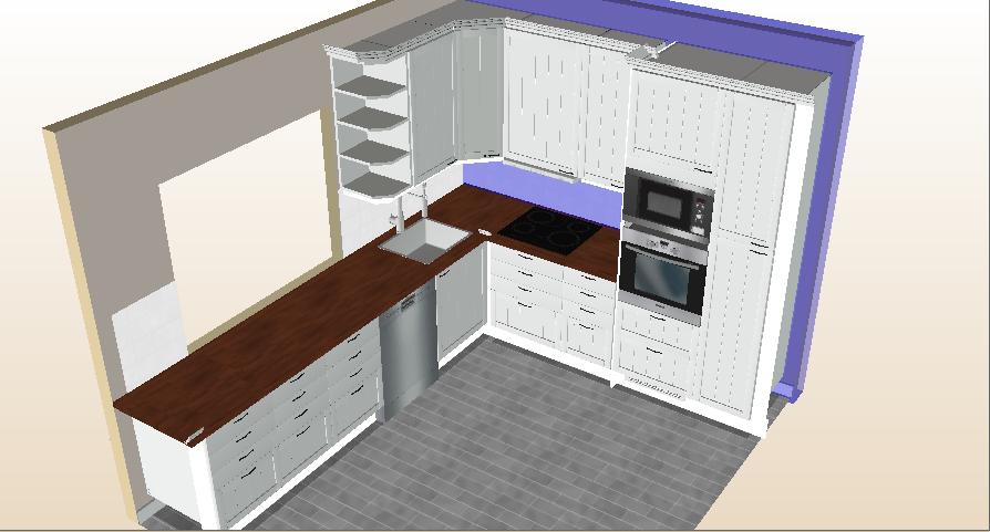 Lage nytt kjøkken   hus, hage og oppussing   diskusjon.no