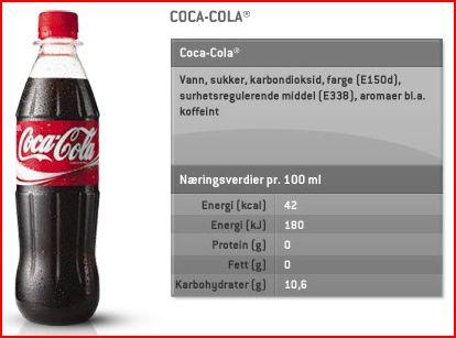 acab11d5 Forskjellen mellom Brus og sportsdrikk - Mat og drikke - Diskusjon.no