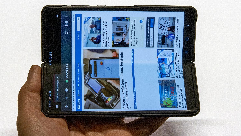 [DIGI] TEST: Samsung Galaxy Fold