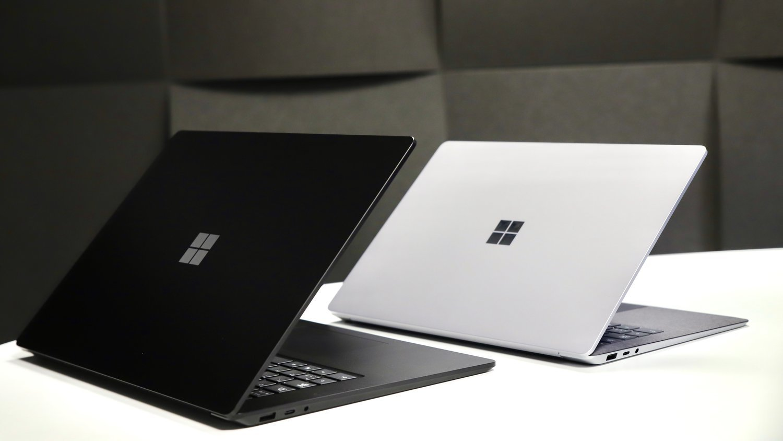 [DIGI] TEST: Microsoft Surface Laptop 3