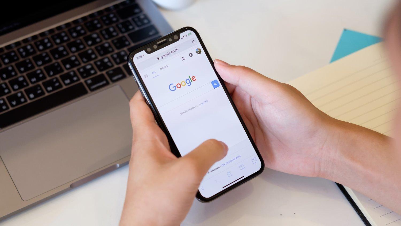 [DIGI] Google etterforskes for datainnsamling