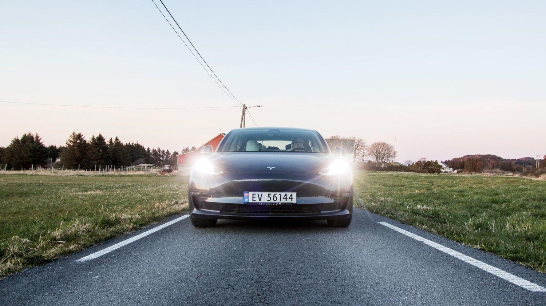 Nå tar det av: Slik blir elbilåret 2020