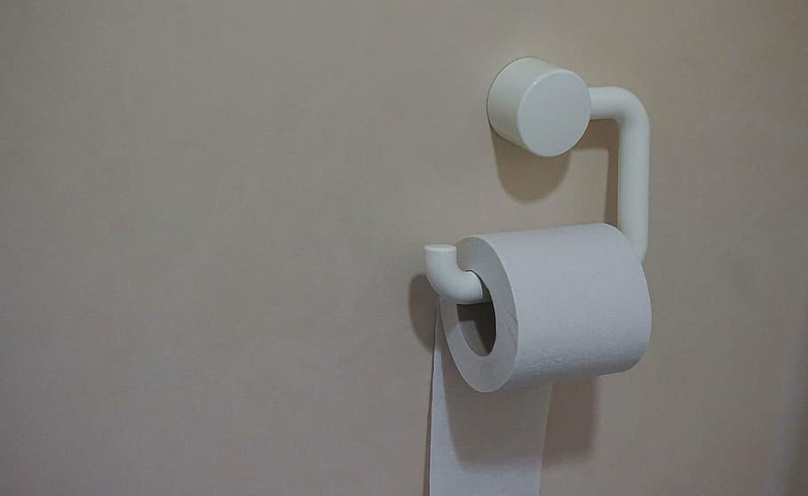 Podkast! Hvilken vei skal toalettpapiret stå?