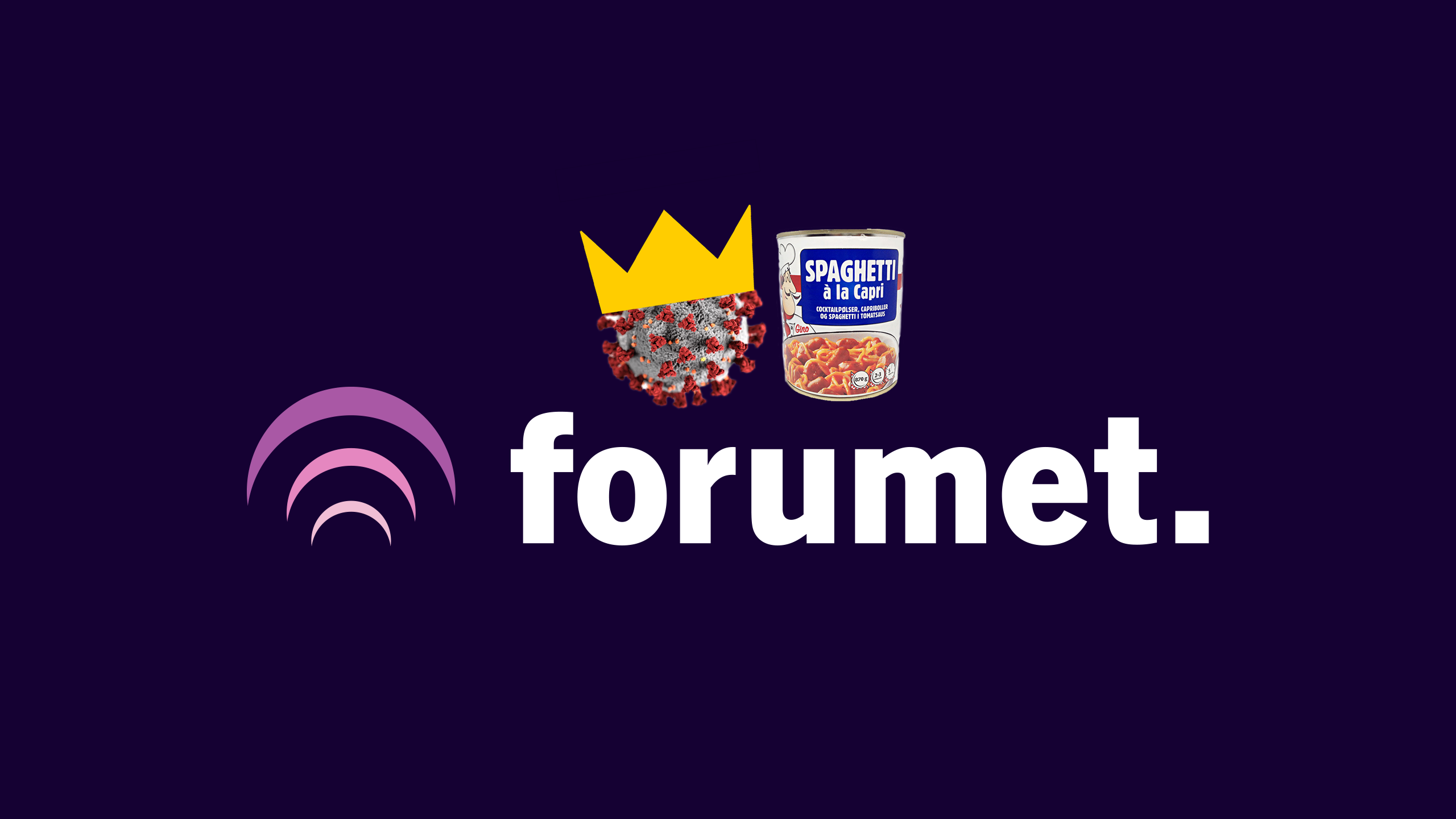 Ny episode av Forumet