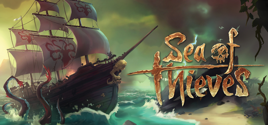 Forumet Podcast spiller Sea of Thieves på twitch kl. 18:00