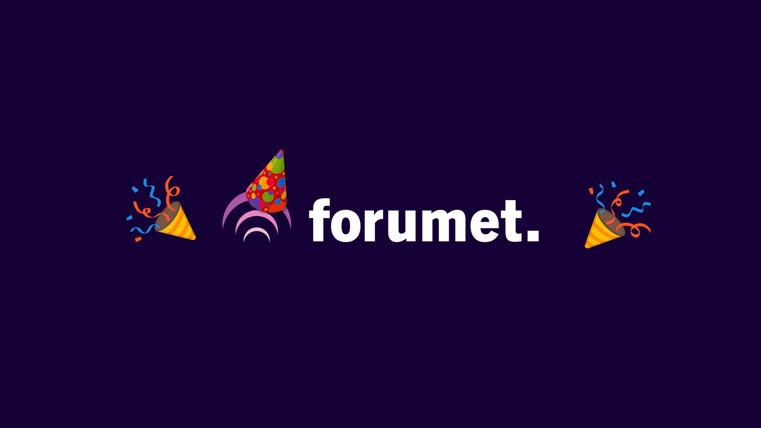 Forumet #46: Karl har blitt 15% same