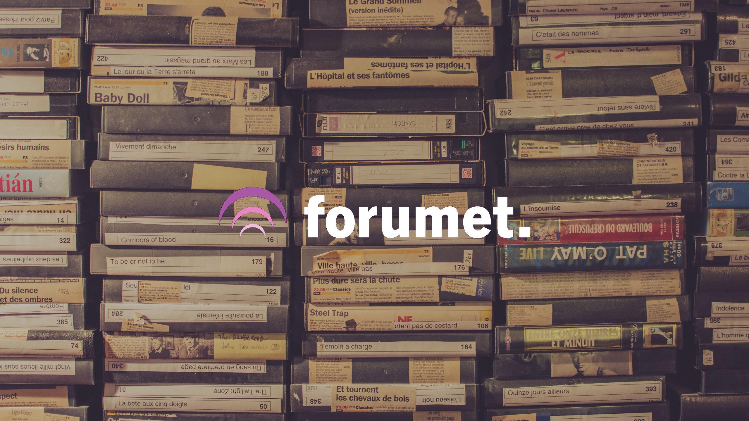 Podcast #44: Obskure formater til video, lyd og data