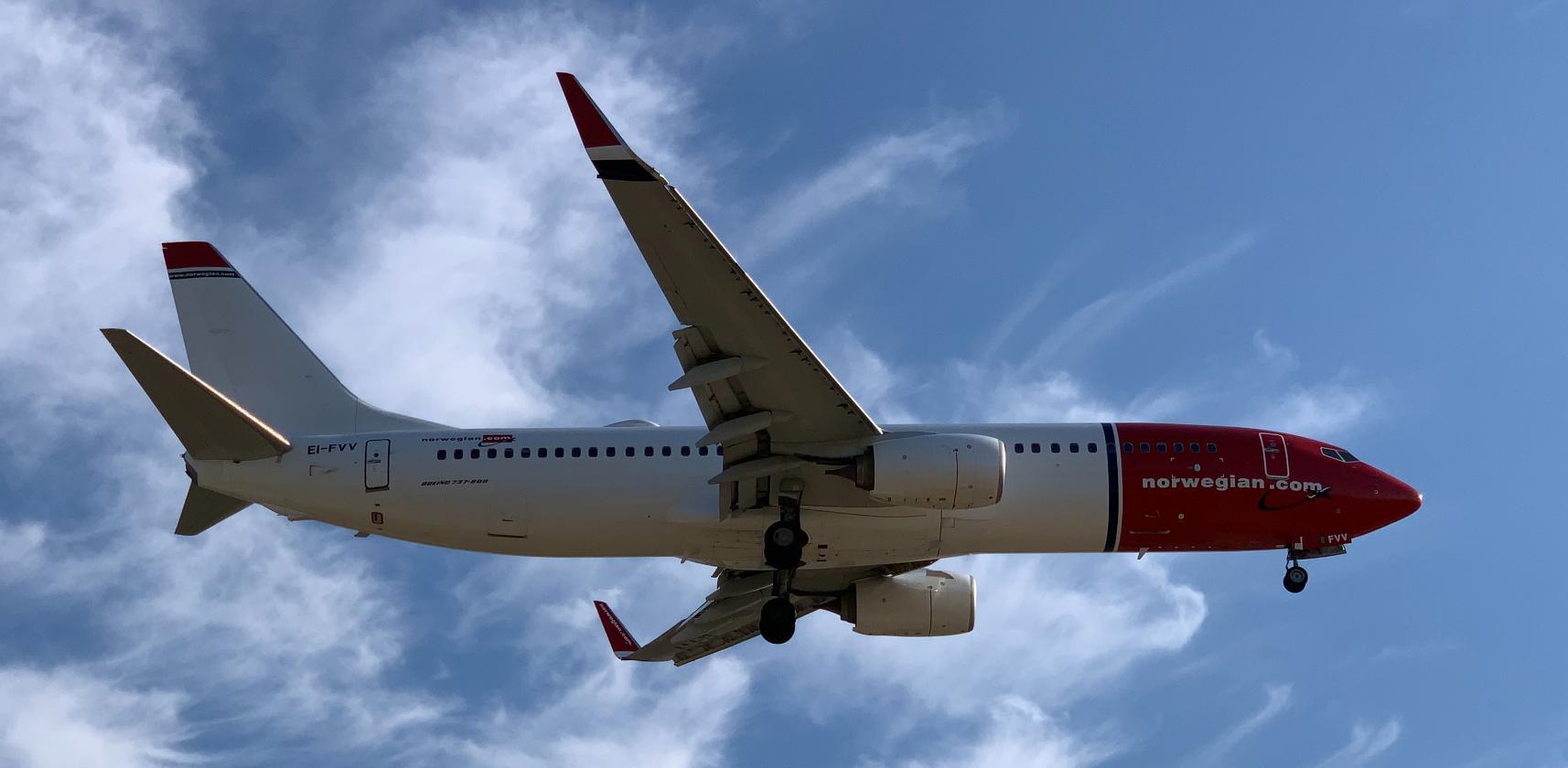 Norwegian unngår konkurs. Hva betyr det for aksjekursen?