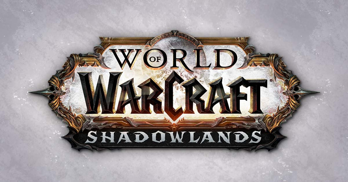 Blizzard avlyser presentasjonen av World of Warcraft: Shadowlands