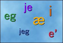 dialekter i norge sexleketøy for par