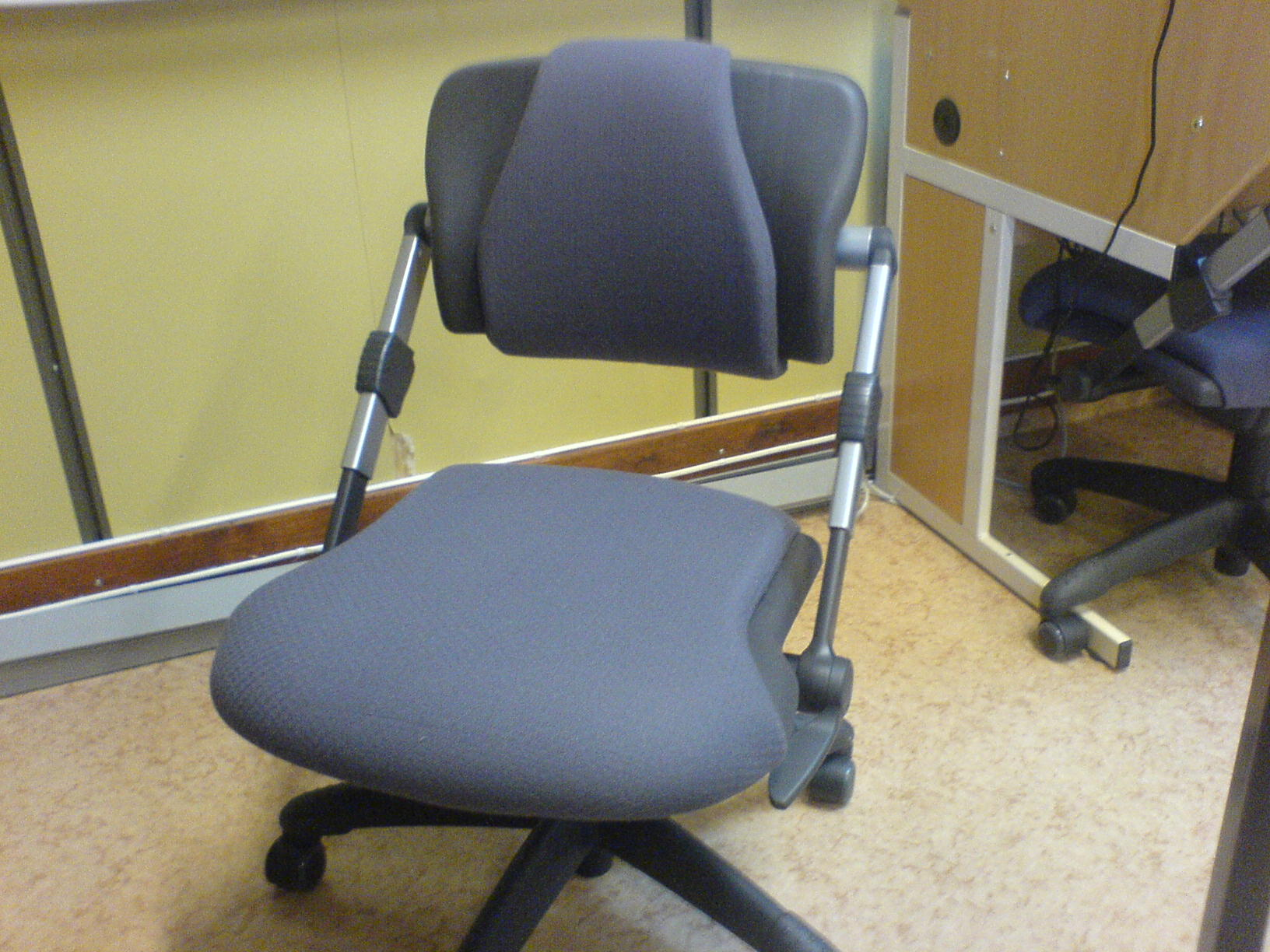 hvor kan jeg kjøpe denne kontor stolen? Hus, hage og